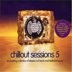 Ministry of Sound: Chillout Sessions 5 mp3 Compilation by Various Artists