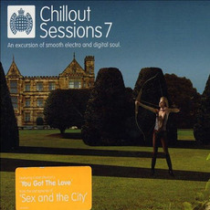 Ministry of Sound: Chillout Sessions 7 mp3 Compilation by Various Artists