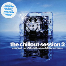 Ministry of Sound: The Chillout Session 2 mp3 Compilation by Various Artists