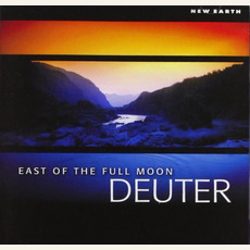 East of the Full Moon mp3 Album by Deuter