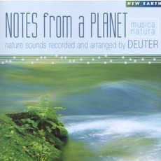 Notes From A Planet mp3 Album by Deuter