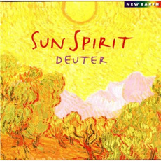 Sun Spirit mp3 Album by Deuter