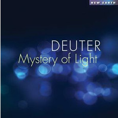Mystery Of Light mp3 Album by Deuter