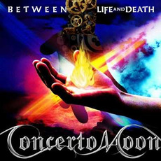 Between Life And Death mp3 Album by Concerto Moon