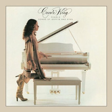 Pearls: Songs Of Goffin And King mp3 Album by Carole King