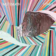 Vitals mp3 Album by MUTEMATH