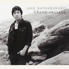 Grand Ukulele by Jake Shimabukuro