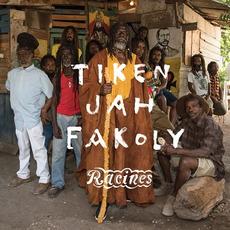 Racines mp3 Album by Tiken Jah Fakoly