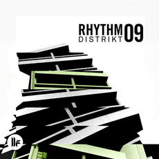 Rhythm Distrikt 09 mp3 Compilation by Various Artists