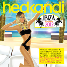Hed Kandi: Ibiza 2012 by Various Artists