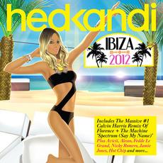 Hed Kandi: Ibiza 2012