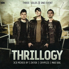 Thrillogy 2012 mp3 Compilation by Various Artists