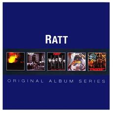 Original Album Series mp3 Artist Compilation by Ratt