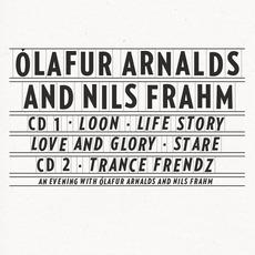 Collaborative Works mp3 Artist Compilation by Ólafur Arnalds & Nils Frahm