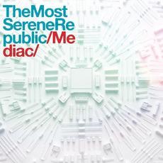 Mediac mp3 Album by The Most Serene Republic