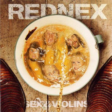 Sex & Violins (Japanese Edition) mp3 Album by Rednex