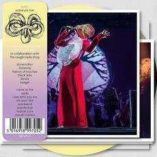 Vulnicura Live mp3 Live by Björk