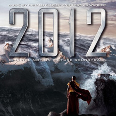 2012 mp3 Soundtrack by Various Artists