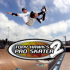Tony Hawk's Pro Skater 2 by Various Artists