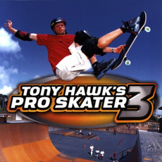 Tony Hawk's Pro Skater 3 mp3 Soundtrack by Various Artists