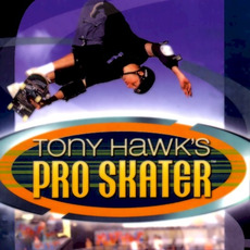 Tony Hawk's Pro Skater mp3 Soundtrack by Various Artists