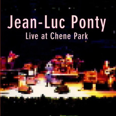 Live at Chene Park mp3 Live by Jean-Luc Ponty