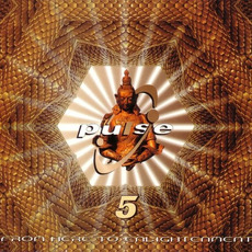 Pulse 5: From Here to Enlightenment (Jubilee Edition) mp3 Compilation by Various Artists