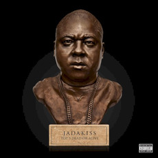 Top 5 Dead or Alive mp3 Album by Jadakiss
