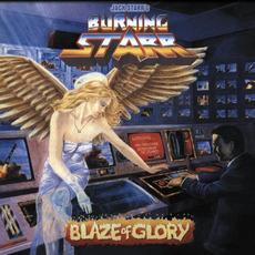 Blaze of Glory mp3 Album by Jack Starr's Burning Starr