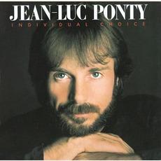 Individual Choice mp3 Album by Jean-Luc Ponty