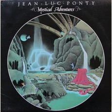 Mystical Adventures mp3 Album by Jean-Luc Ponty