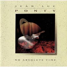 No Absolute Time mp3 Album by Jean-Luc Ponty