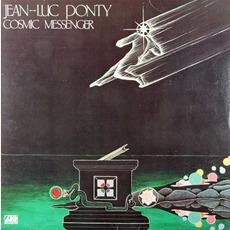 Cosmic Messenger mp3 Album by Jean-Luc Ponty
