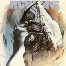 Over the Edge mp3 Album by Hurricane