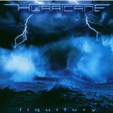 Liquifury mp3 Album by Hurricane