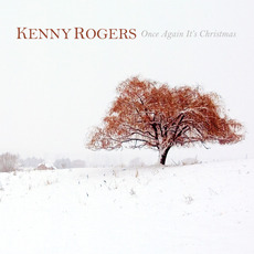 Once Again It's Christmas mp3 Album by Kenny Rogers
