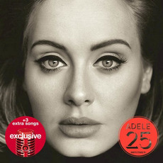 25 (Target Edition) mp3 Album by Adele