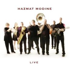 Live mp3 Live by Hazmat Modine