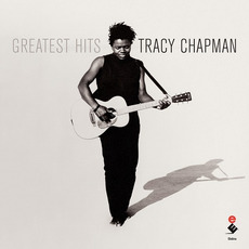 Greatest Hits mp3 Artist Compilation by Tracy Chapman