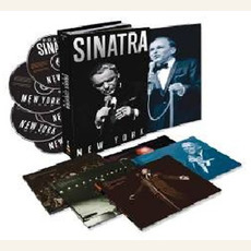 Sinatra: New York mp3 Artist Compilation by Frank Sinatra