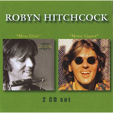 Moss Elixir / Mossy Liquor mp3 Artist Compilation by Robyn Hitchcock