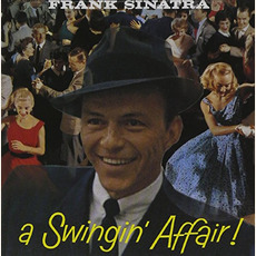 A Swingin' Affair! (Remastered) mp3 Album by Frank Sinatra