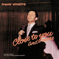 Close to You and More (Remastered) mp3 Album by Frank Sinatra
