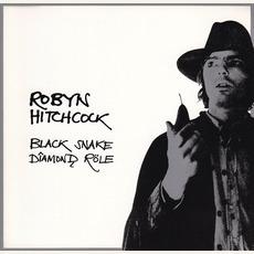 Black Snake Dîamond Röle (Remastered) by Robyn Hitchcock