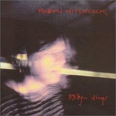 Robyn Sings by Robyn Hitchcock