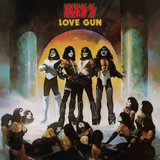 Love Gun (Deluxe Edition) by KISS