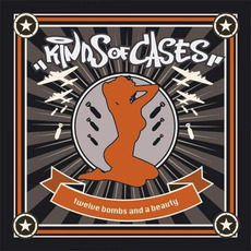 Twelve Bombs and a Beauty mp3 Album by Kinds of Cases