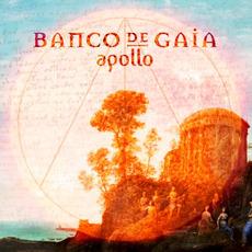 Apollo mp3 Album by Banco de Gaia