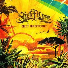 Set in Stone mp3 Album by Stick Figure