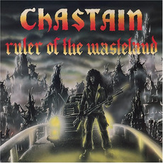 Ruler of the Wasteland (Re-Issue) by Chastain